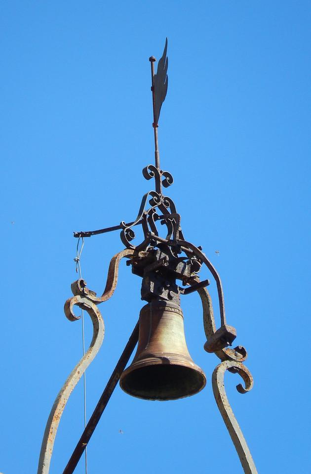San Casciano Bell