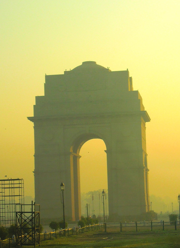 India Gate, New Delhi India